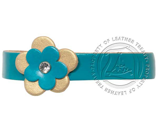 aquamarine-flower-custom-braided-bracelet