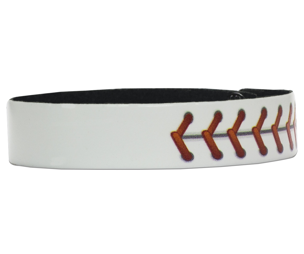 baseball-textured-engravable-wristband-bracelet