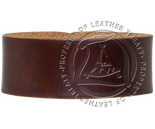 engravable-brown-custom-cuff-bracelet