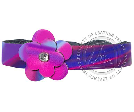 multicolor-flower-braided-personalizable-bracelet