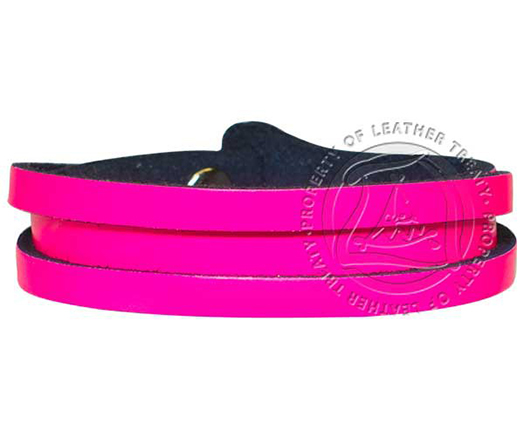 neon-pink-personalized-secret-message-wrap-bracelet