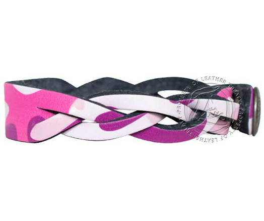 pink-purple-camouflage-pattern-1-braided-engravable-bracelet 2